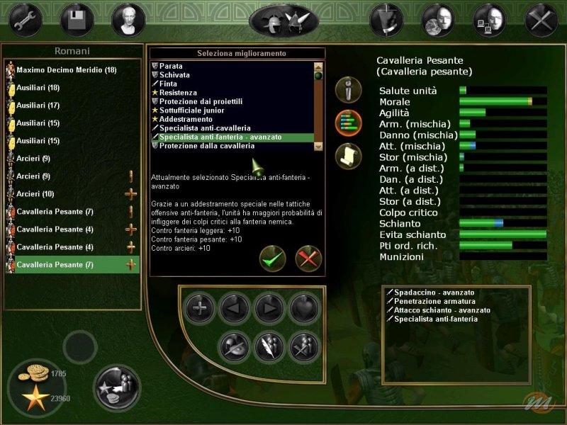 Legion Arena - Recensione