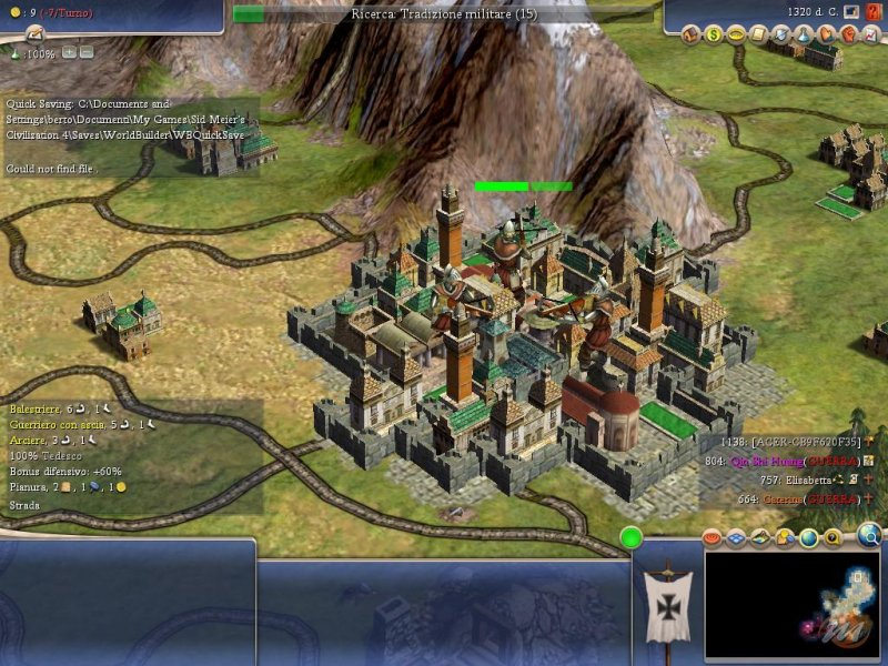 Sid Meier's Civilization IV - Recensione - PC - 46948