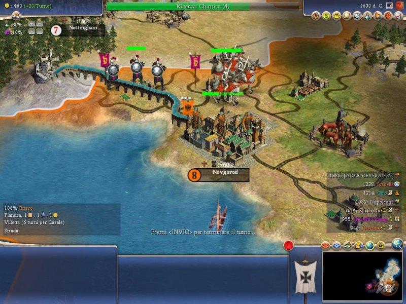 Civilization IV: Complete in offerta