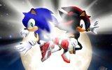 Shadow the Hedgehog al Lucca Comics and Games 2005