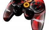 Presentato oggi il controller  PS2 di Shadow the Hedgehog