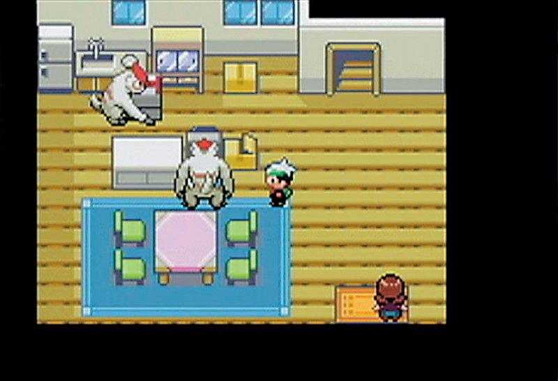 La Soluzione Completa di Pokémon Smeraldo