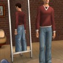 Coppia di video per The Sims 2: Fashion Runaway