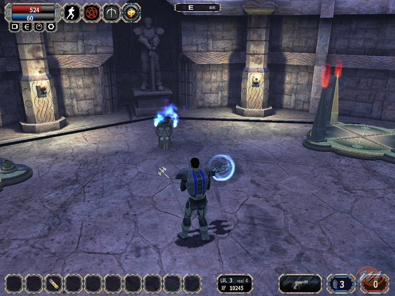 Etrom: L'Essenza Astrale - Recensione