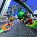 Sonic Riders - Trucchi