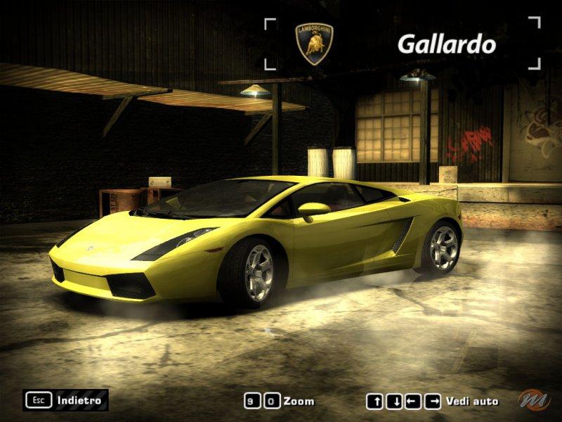 E3 2012 - Data italiana e dettagli per Need for Speed: Most Wanted