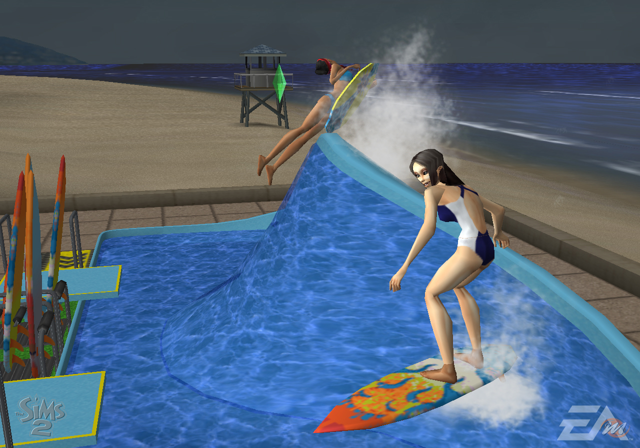 Sims Bambino Bagno : The sims 2 soluzione ps2 48209 multiplayer.it