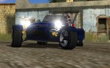 World Racing 2 - Recensione