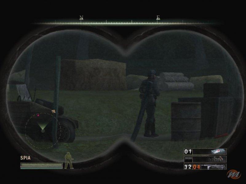 Commandos Strike Force - Hands on