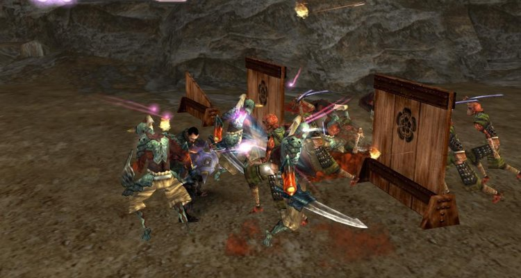 Onimusha 3 pc for Domon siege social