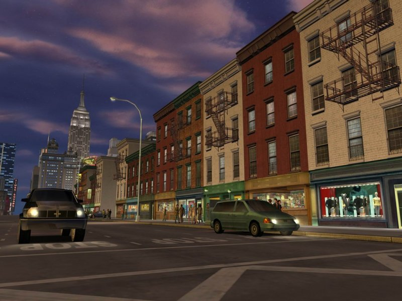 Tycoon City: New York - Hands on