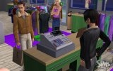 The Sims 2: Funky Business - Hands on