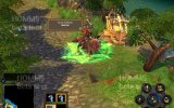 Heroes of Might and Magic V - Hands on