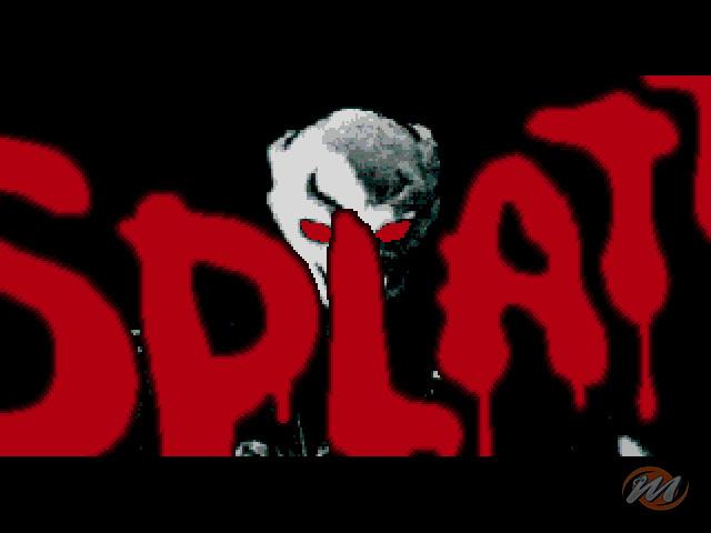 RETROLUDICA vol. 06 - SplatterHouse 3 (Megadrive)