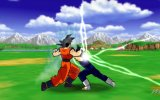 Dragon Ball Shin Budokai
