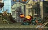 Metal Slug 5 Recensione