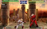King of Fighters 2003 - recensione