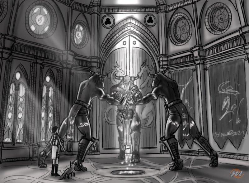 Keepsake - Il mistero di Dragonvale - Recensione