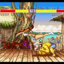 Street Fighter 2: Hyper Fighting - Trucchi