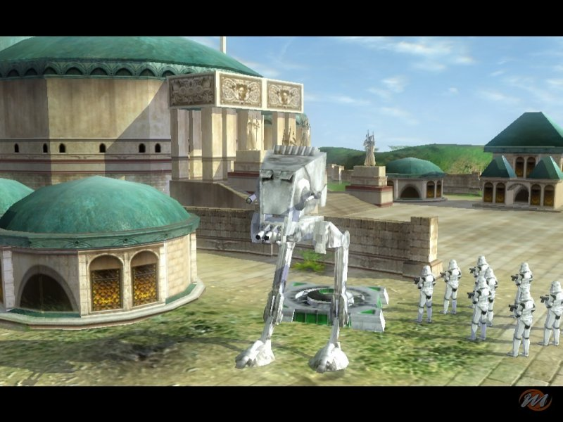 Star Wars: Empire at War - Recensione