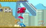 Mega Man Powered Up