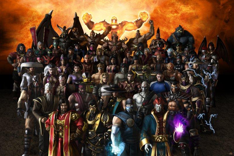 La soluzione completa di Mortal Kombat: Armageddon