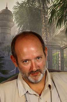 Benoit Sokal e Paradise