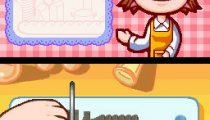 Cooking Mama - Gameplay