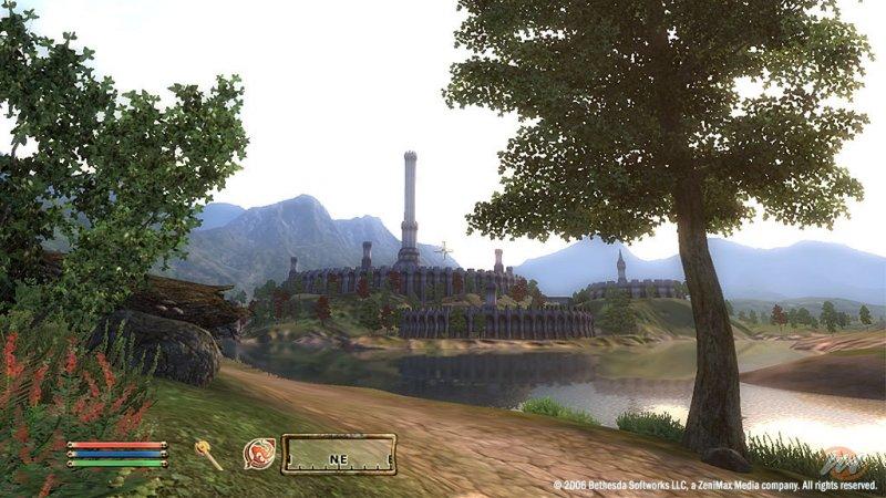 The Elder Scrolls V svelato all'E3?