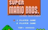 Nstory presents: Mario Bros  & Super Mario Bros