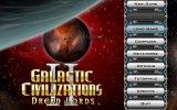 Galactic Civilizations II: Dread Lords - Recensione