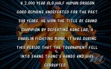 RETROLUDICA vol. 07 - Mortal Kombat (Arcade)
