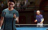 Rockstar presenta: Table Tennis - Hands On