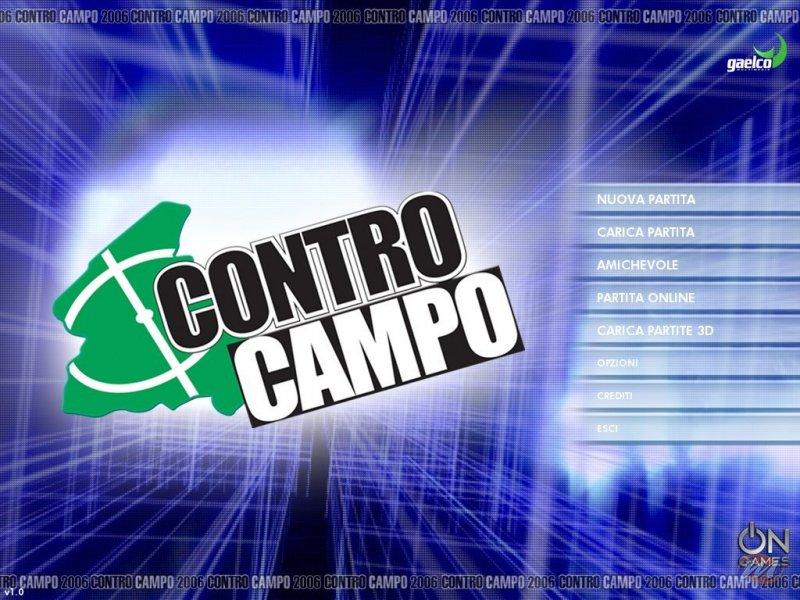Controcampo 2006 - Recensione