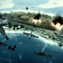 Prime immagini in movimento per Blazing Angels: Squadrons of WWII