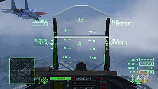 Ace Combat: The Belkan War