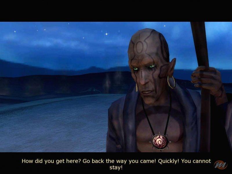 Dreamfall: The Longest Journey - Hands On