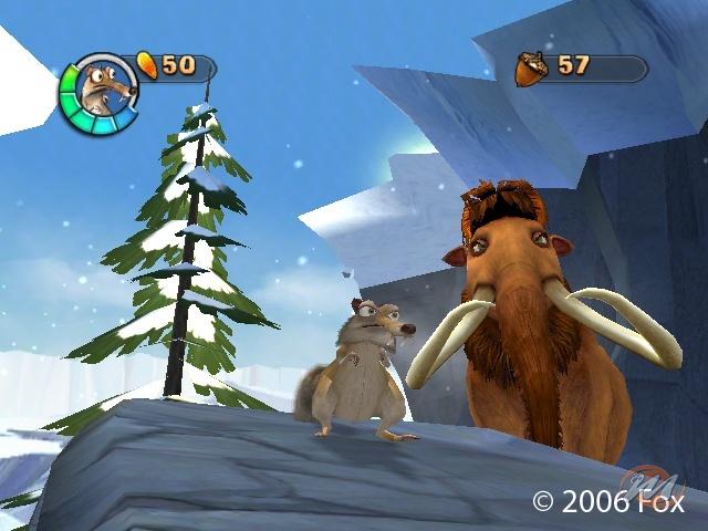 L'Era Glaciale 2 (Ice Age 2: The Meltdown)