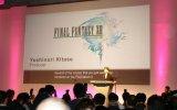 Conferenza Square Enix E3 2006