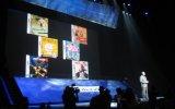 Conferenza Nintendo E3 2006