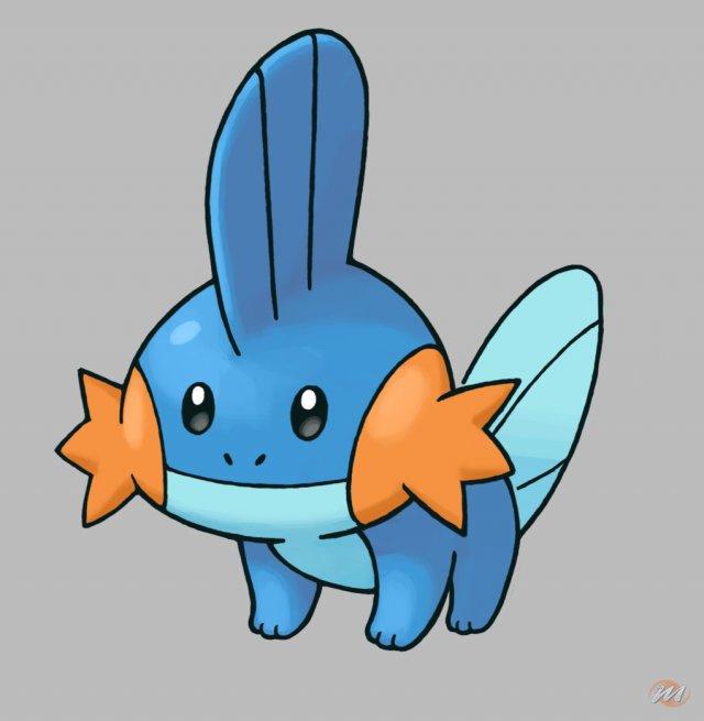 Pokémon Mystery Dungeon: Squadra Blu