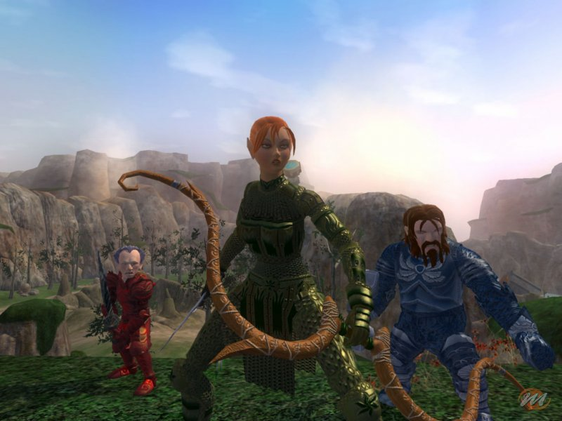Vivere Online - EverQuest 2
