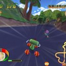 Prime immagini per Pac-Man World Rally
