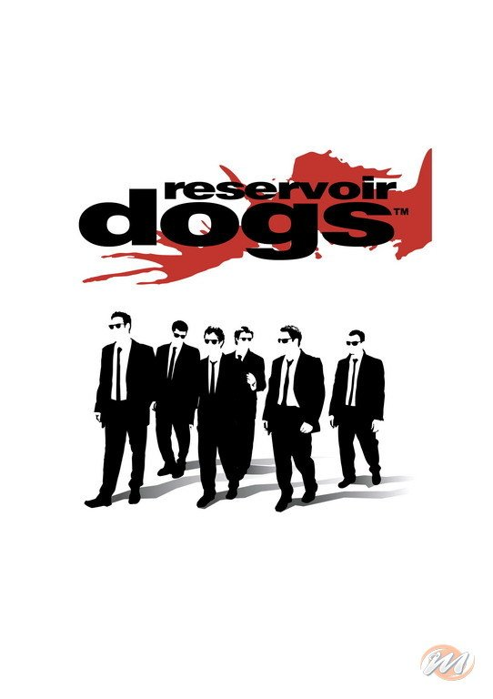 Le Iene (Reservoir Dogs) - Recensione