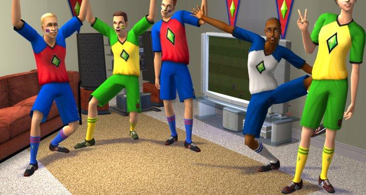 Sims Bambino Bagno : The sims 2 soluzione pc 44510 multiplayer.it