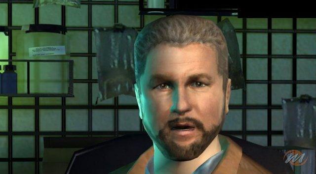 CSI: Crime Scene Investigation: Omicidio in 3 Dimensioni