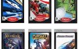 Inaugurata la linea Platinum per PSP