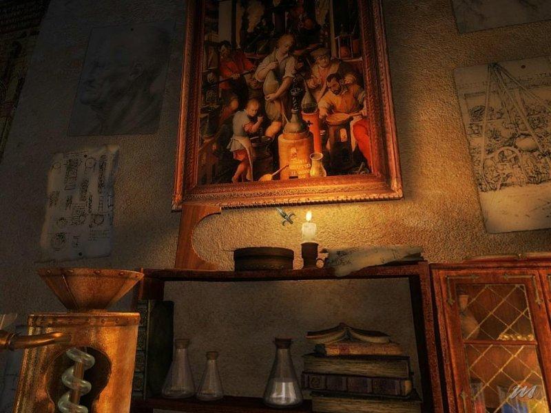La soluzione completa di: I segreti di Da Vinci: Il Manoscritto Perduto