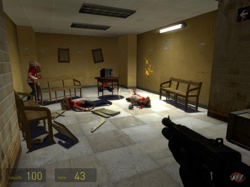 La soluzione completa di Half-Life 2: Episode One