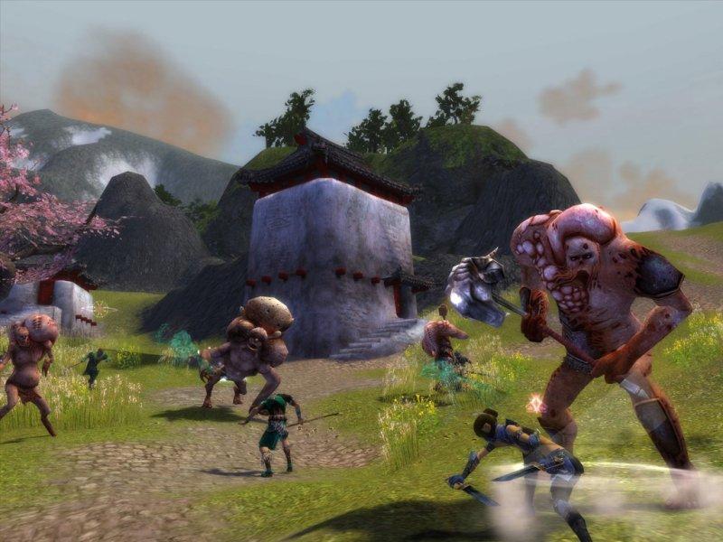 La soluzione completa di Guild Wars: Factions